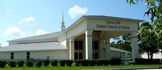 Spring Hill UCC